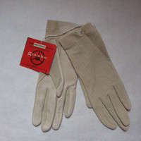 The Motorist Glove by Grandoe