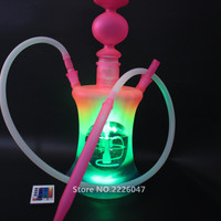 Glass Colorful Hookahs