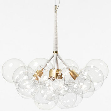 Pelle X-Large Bubble Chandelier