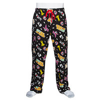 Aaahh! Real Monsters Unisex Lounge Pants