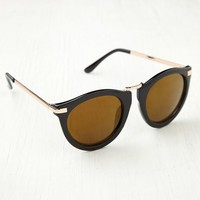 Free People Gatsby Sunglasses