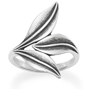James Avery Spring Leaves Ring | Dillard's