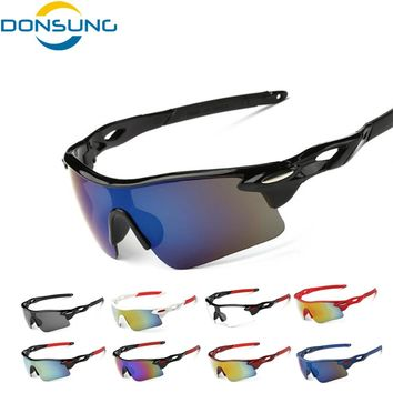 Men Women Cycling  glasses MTB BMX Bike Bicycle Driving Sport Sunglasses Glasses Goggles Eyewear Oculos Ciclismo gafas ciclismo
