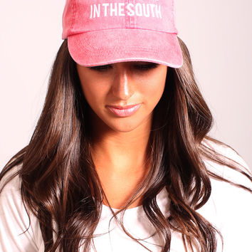 charlie southern: saturdays in the south hat