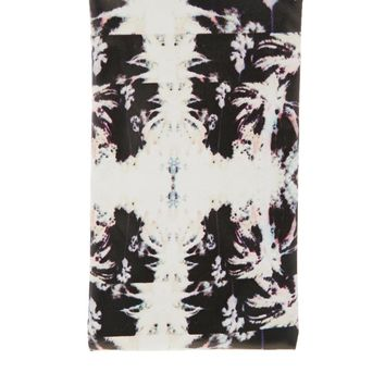 ASOS Palm Print Sunglasses Case
