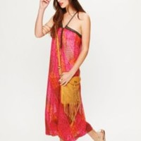 Free People Psychedelic Bubble Romper at Free People Clothing Boutique
