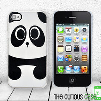 Baby Panda Bear IPhone Hard Case, F.. on Luulla