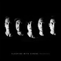 Sleeping With Sirens - Madness - Epitaph Eu Vinyl Album Grooves Inc.