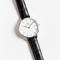 Daniel Wellington Classic Petite Reading Watch | Urban Outfitters