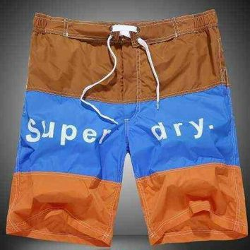 Superdry Casual Sport Shorts-2