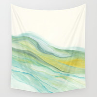 A 0 6 Wall Tapestry by Marco Gonzalez