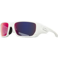 Oakley Style Switch Sunglasses - Asian Fit Plwht W/ Rdird, One