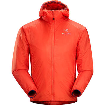 Arc'teryx Nuclei Hooded Insulated Jacket - Men's