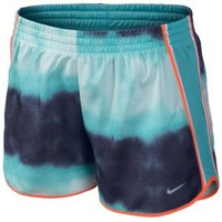 Nike Dri-Fit Low Rise Tempo Shorts - Women's at Lady Foot Locker