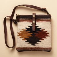 TRIBAL CROSSBODY BAG