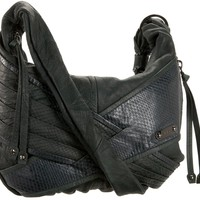 Rafe Vanessa Medium Cross-Body Hobo