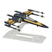 Star Wars Episode VII Black Series Titanium [Poe's X-Wing Fighter #12]