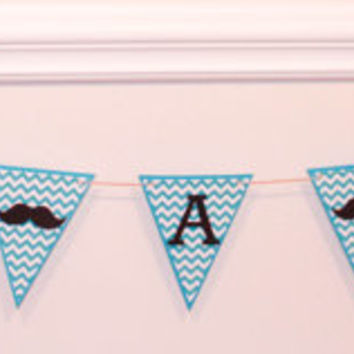 Its a Boy Banner, baby shower banner, baby boy