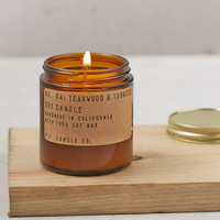 P.F. Candle Co. Travel Jar Candle | Urban Outfitters
