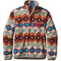 Patagonia Women's Lightweight Synchilla Snap-T