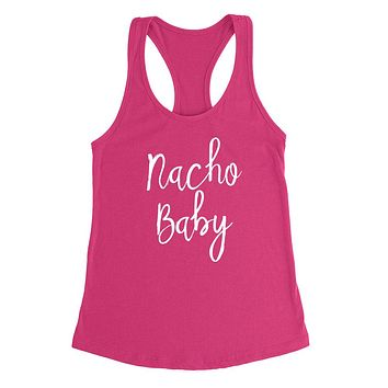 Nacho baby, nacho baby gift, foodie gifts nachos, food lover graphic