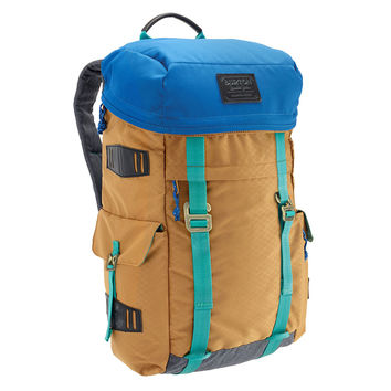 Burton: Annex Backpack - Wood Thrush Diamond Ripstop