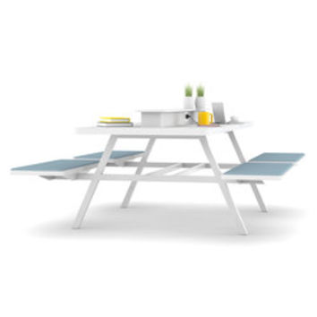 Picnic - Brainstorming / Short meetings by Nurus | Architonic