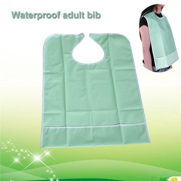 Waterproof Adult Bib