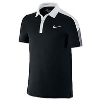 Nike Team Court Polo Shirt