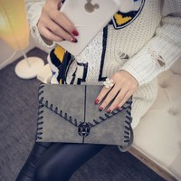 Stylish Vintage Bags Fashion Shoulder Bags Messenger Bags [6582796807]