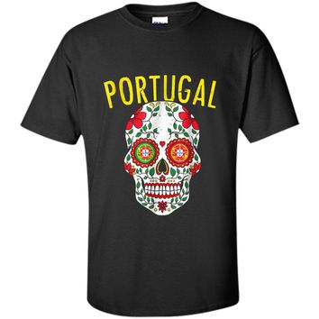 Portugal World Team Shirt 2018 For Portugal Fans Cup