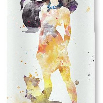 Pocahontas IPhone 7 Case