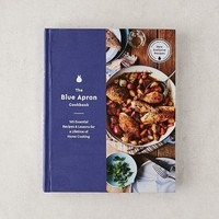 The Blue Apron Cookbook | Urban Outfitters