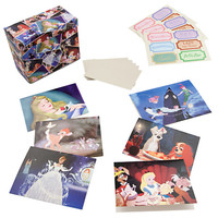 Disney Classics Notecard Set | Disney Store