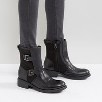 G-Star Military Boot with Buckle at asos.com