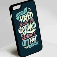 Kurt Cobain Quotes Iphone 4/4s 5 5s 5c 6 6plus 7 Samsung Galaxy s3 s4 s5 s6 s7 HTC Case
