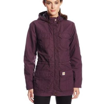 Carhartt Women's Gallatin Coat