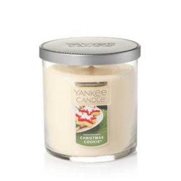 """Yankee Candle® Container Candle - Christmas Cookie - 3.5"""""""