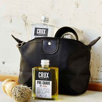 Crux Deluxe Shaving Kit- Assorted One