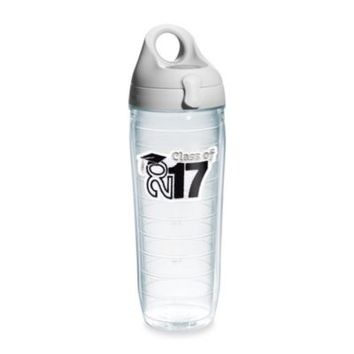 Tervis® Class of 2017 24-Ounce Emblem Water Bottle with Lid