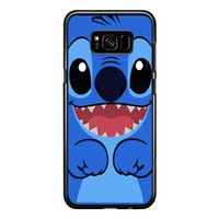 Stitch Lilo And Stitch Samsung Galaxy S8 Case