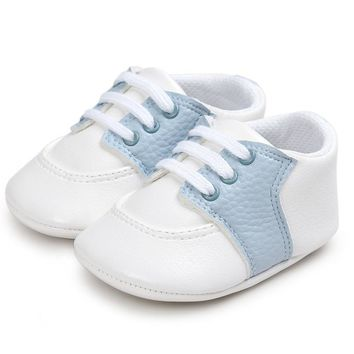 Soft Bottom Fashion Sneakers Sizes 2.5-4