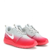 nike - nike roshe run sneakers