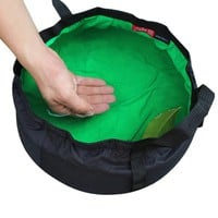 8.5L Portable Collapsible Bucket