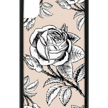 Claudia Sulewski iPhone Xr Case