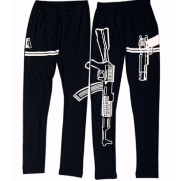 2 Guns Leggings