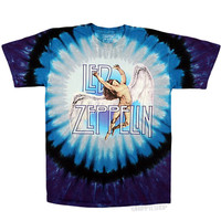 Led Zeppelin T Shirts & Merchandise from Led Zeppelin at discount prices from HippieShop.com