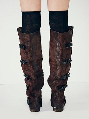 4adf7dca7d9 Womens Tatum Over the Knee Boot from Free People