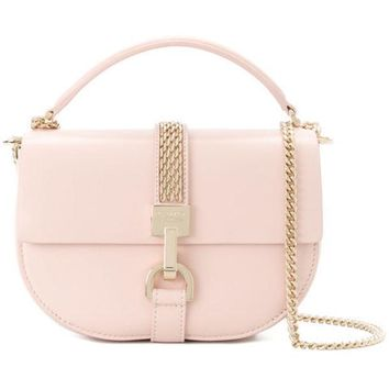 CREYONJF Lanvin Lien Shoulder Bag - Farfetch