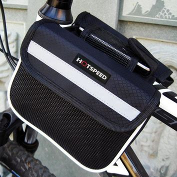 ac VLXC Bicycle on the tube package mountain bike saddle bag outdoor sports [10152007052]